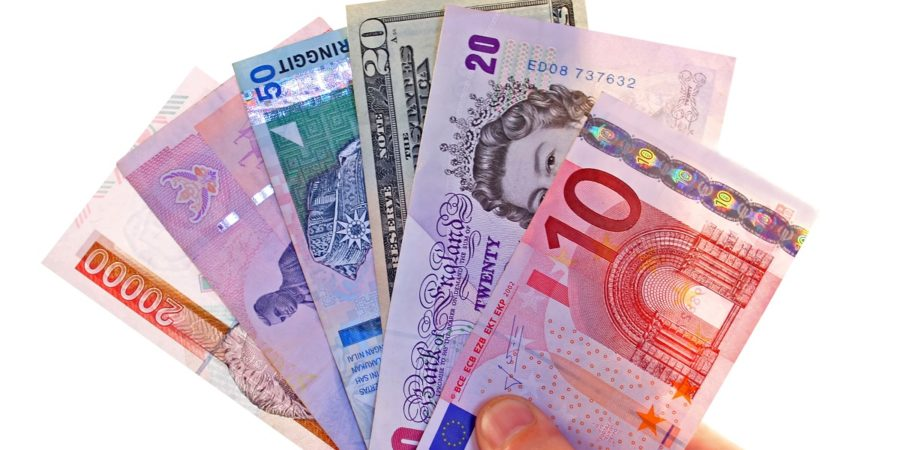 Foreign Exchange Broker: Benefits When Purchasing Foreign Currency