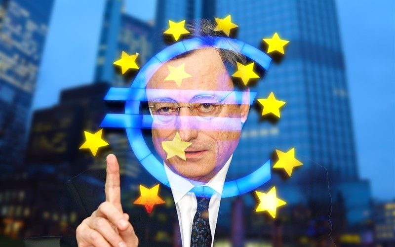 Euro Rate Today Draghi Speech