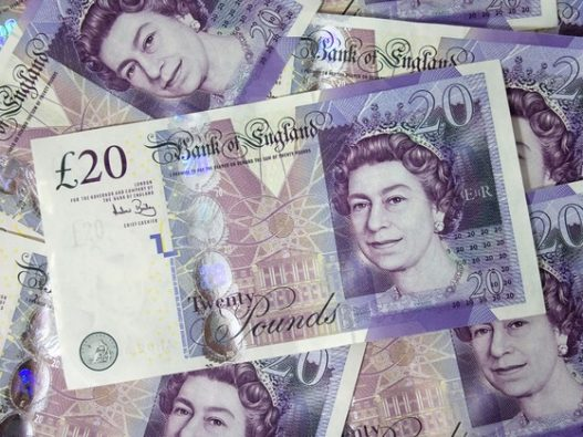 GBP Exchange Rate Forecast