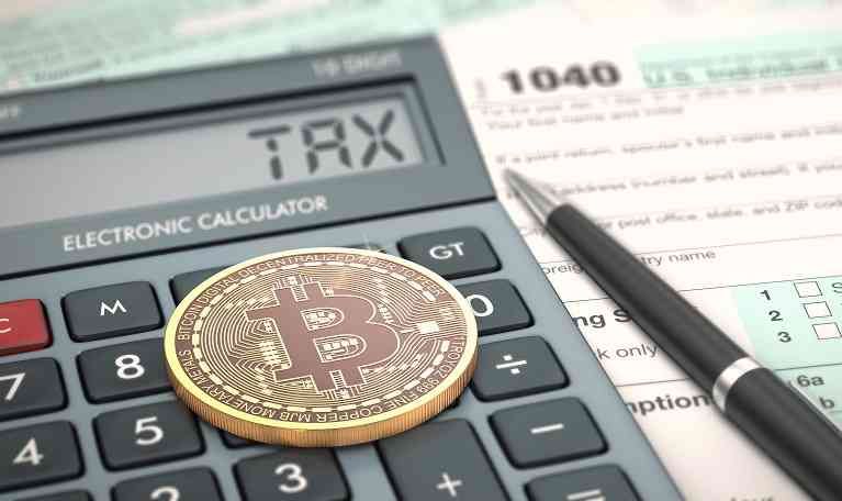 cryptocurrency tax paying guide
