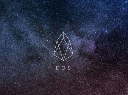 EOS cryptocurrency blockchain technology