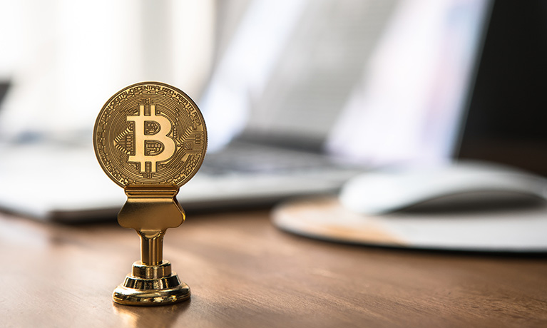 cryptocurrencies trading security