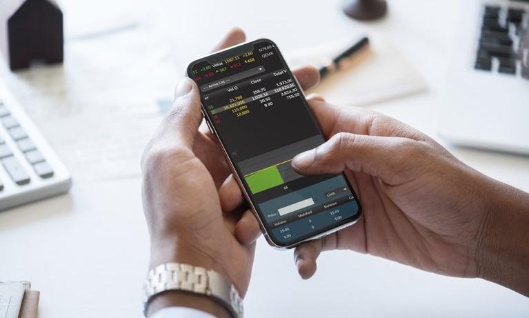 forex trading risk management app