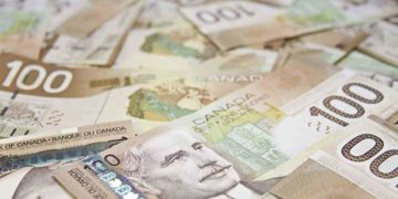 Inflation Figures Boost CAD - but Is Canada Being Eased out of NAFTA Talks?