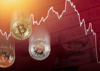 It's Official - Crypto Sell off Is Worse That Dot-Com Boom and Bust