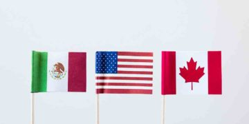 No NAFTA Deal Agreed – USD/CAD Up Significantly