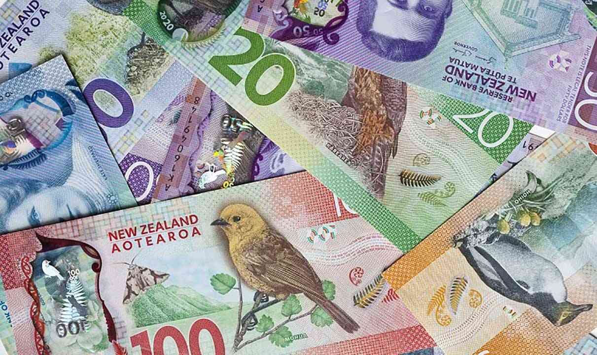 The NZ Dollar Tumbles As Trade War Intensifies