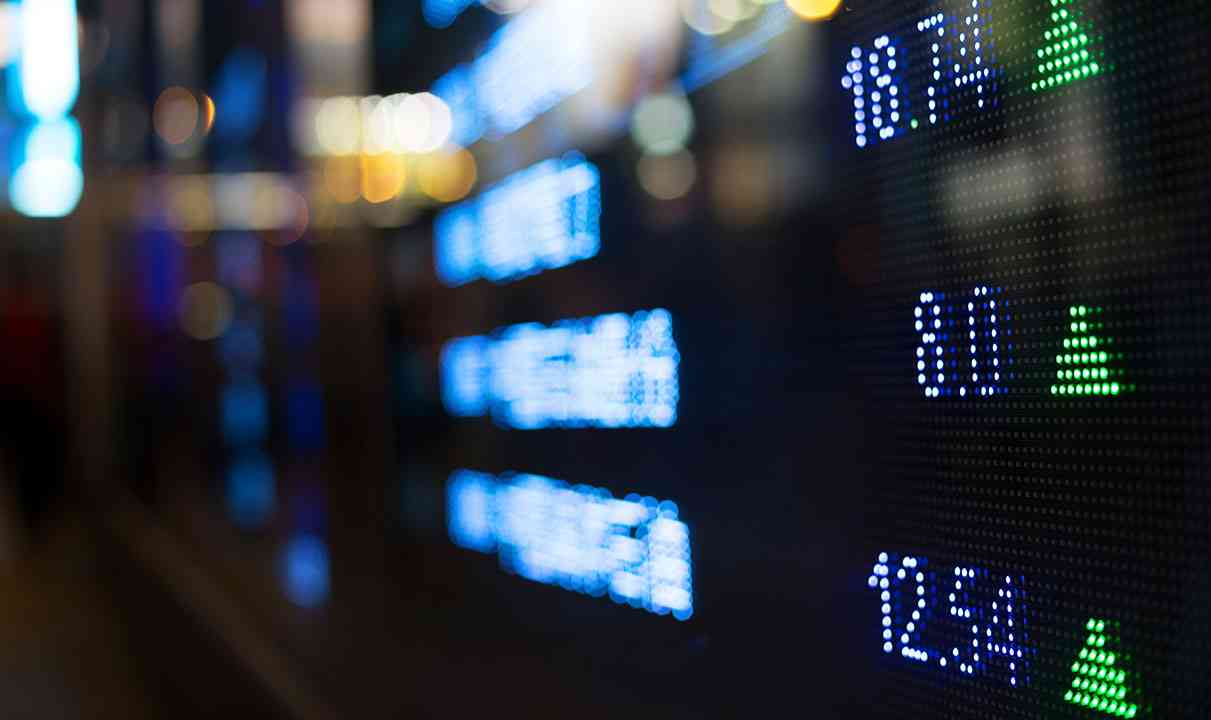8 Reasons Why The Global Financial Markets Fell