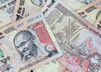 Does the INR Exchange Rate Show That Emerging Market Currencies Are Back?