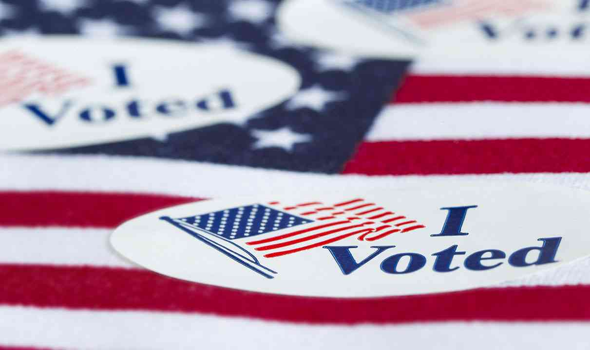 Midterm Elections Results See Dollar Dip And Stocks Rally