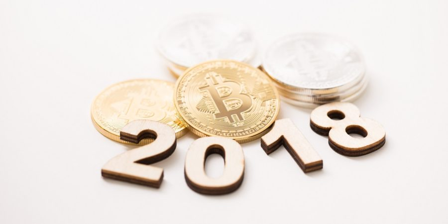 Cryptocurrency 2018 – A Year In Review