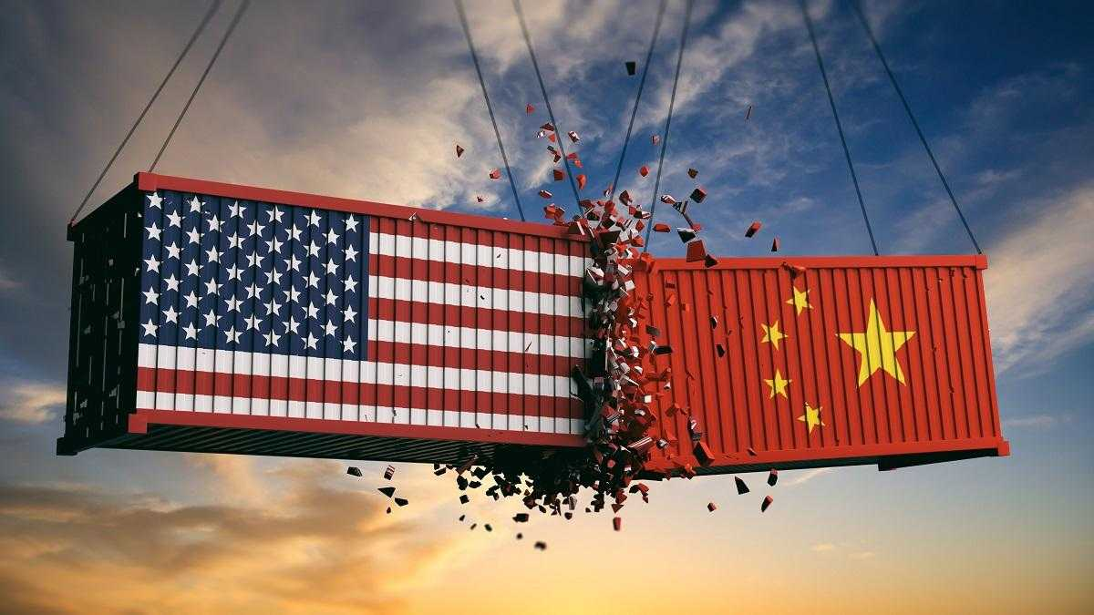 Are The US Calling Time On Their Tariffs On Chinese Goods?