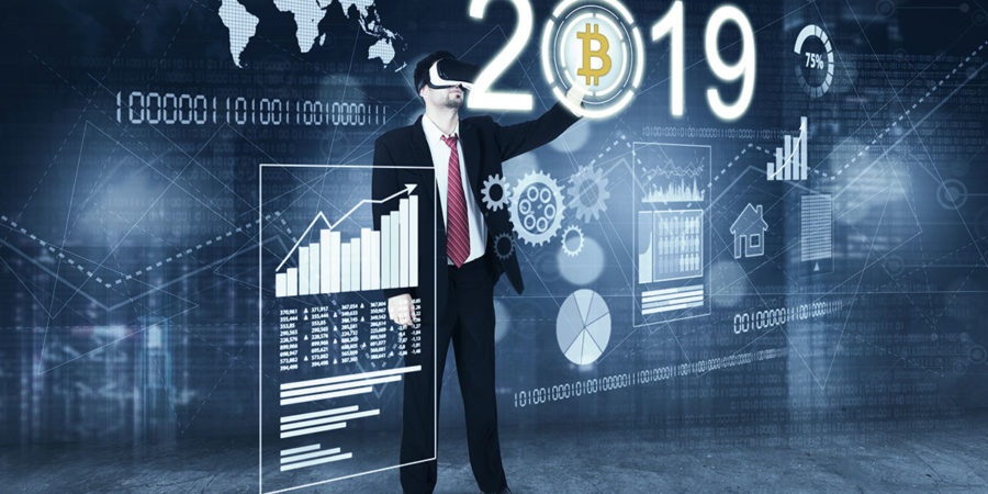 Financial, Economic And Cryptocurrency Trends To Watch For In 2019