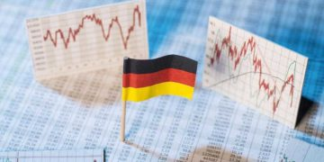 The Largest Economy in Europe, Germany, Falls in to Unexpected Recession