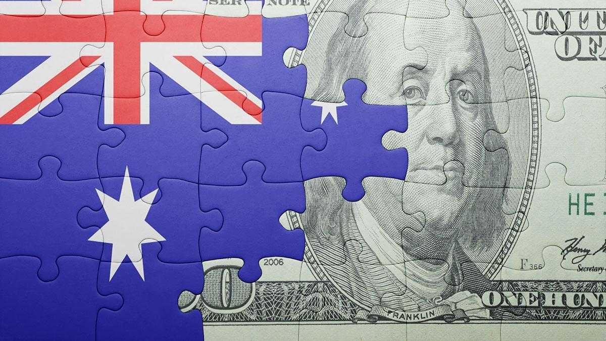 Aussie Dollar Capitalises On Dovish FED – USD/AUD Dipping To A Two-month Low