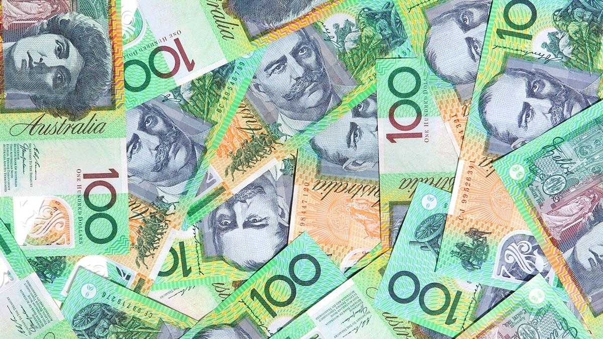 Australian Dollar Tumbles As RBA Hints At Possible Future Interest Rate Cuts