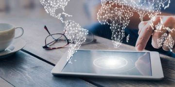 Streamlining Your Company's International Business Payments