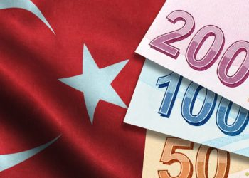 Turkish Lira Plunges Heavily Days before Controversial Weekend Political Elections