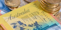 Australian Dollar up despite Consecutive RBA Rate Cuts
