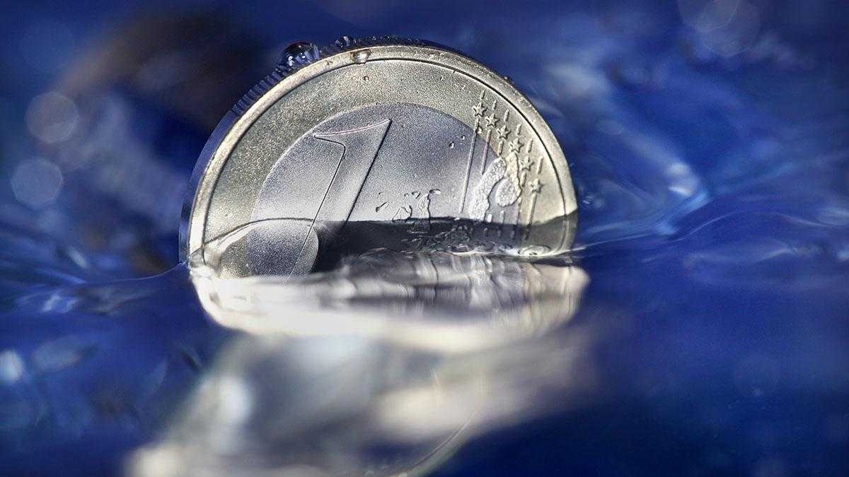 German Recession Fears Remain Despite Upbeat Eurozone Data