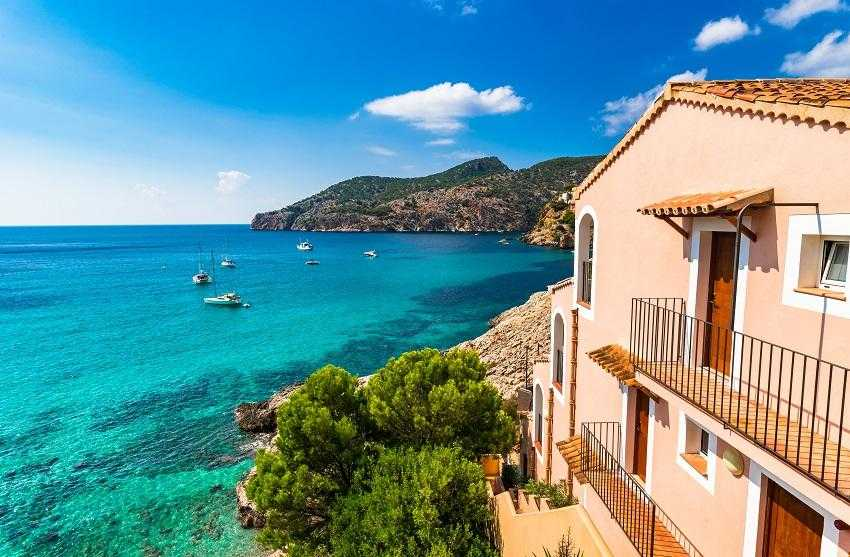 How to Send Money to Spain Once You've Found Your Dream Property?