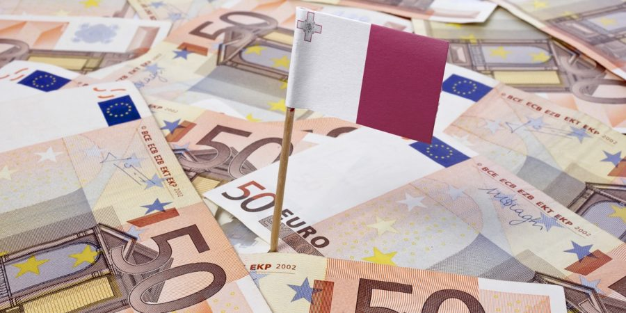 How To Send Money To Malta To Purchase A Property