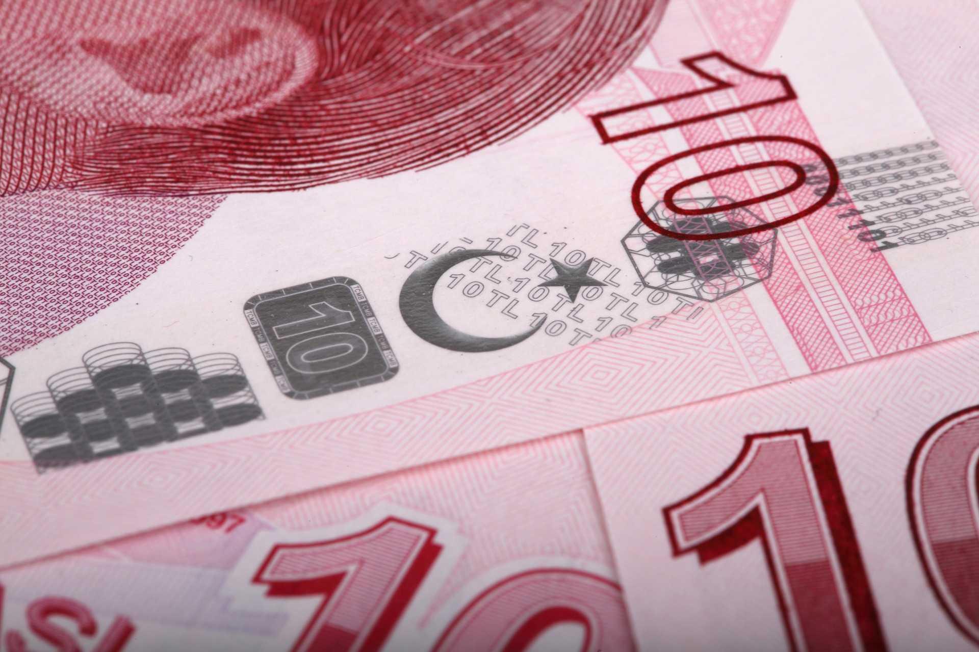 Turkish Lira Inflation