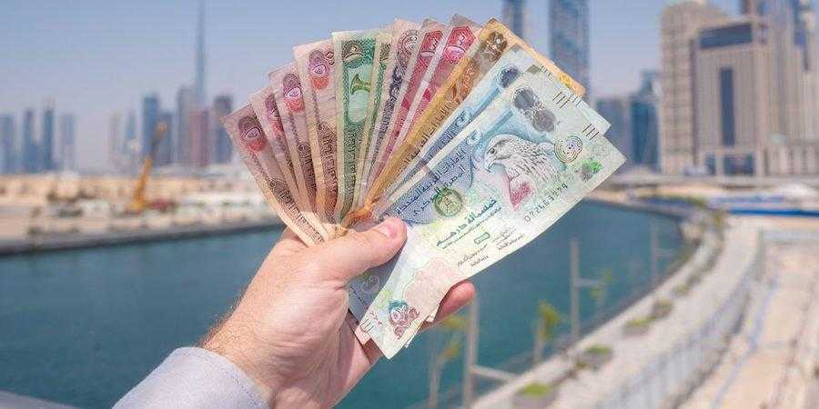 Send Money to Dubai
